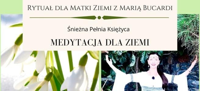 95-Rytual-dla-Matki-Ziemi-Maria-Bucardi, pomoc dla Ziemi, medytacja
