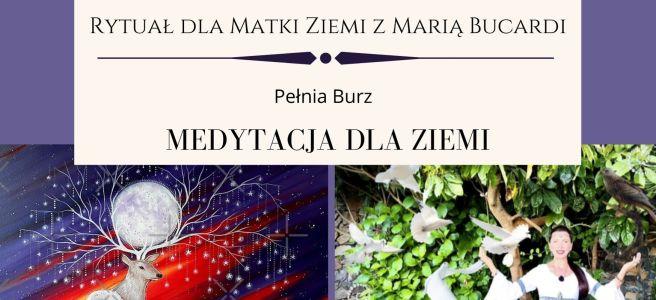 100 Rytuał dla Matki Ziemi Maria Bucardi