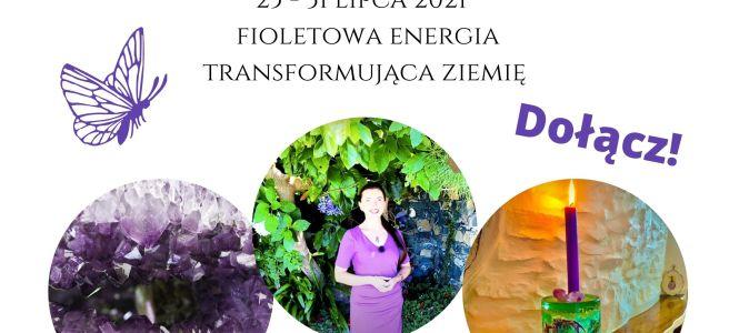 26-21 lipiec 2021 Maria Bucardi, Medytacje, Rozwój osobisty